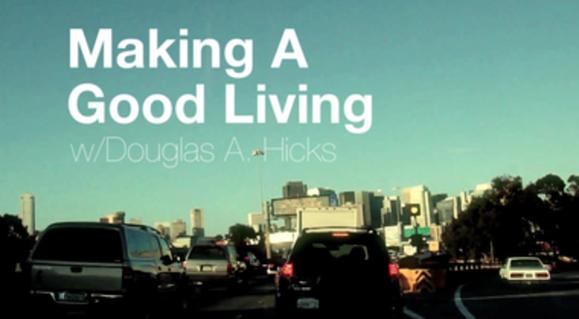 Making_a_good_living
