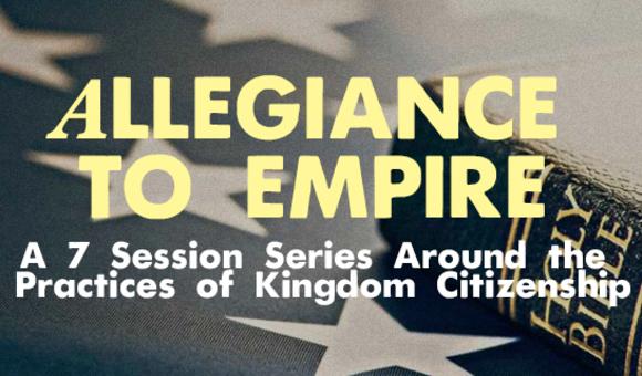 Allegiance to Empire