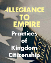 Allegiance to Empire