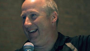 Tim Conder