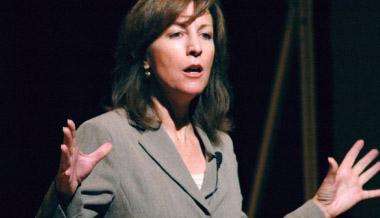 Sally Morgenthaler
