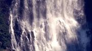 Slow Motion Waterfall Loop
