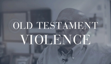 Old Testament Vilence