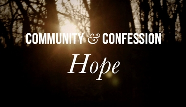 Hope with Gregg Taylor