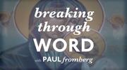 Breaking Through Word