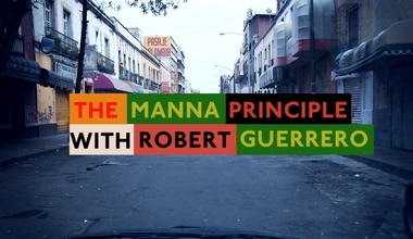The Manna Principle