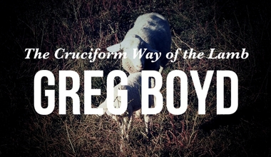 The Cruciform Way of the Lamb