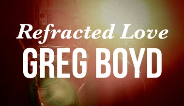 Refracted Love
