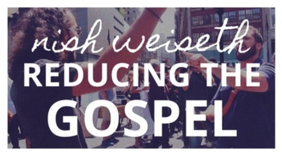 Preview_reducing_the_gospel