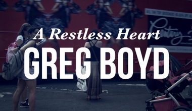 A Restless Heart