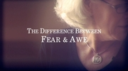 The Difference Between Reverence and Awe