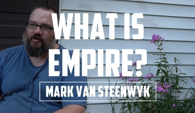 What is the Empire?