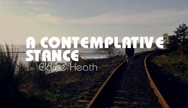 A Contemplative Stance
