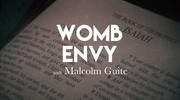 Womb Envy