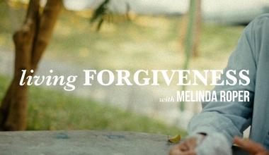 Living Forgiveness
