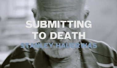 Submitting to Death