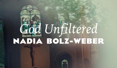 God Unfiltered