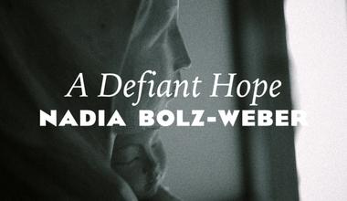 A Defiant Hope