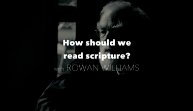 RW How Should We Read Scripture