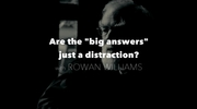 The Big Answers