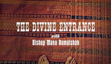 The Divine Entrance