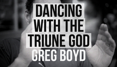 Dancing with the Triune God