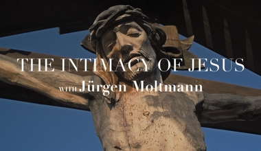 The Intimacy of Jesus