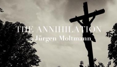The Annihilation