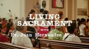 Living Sacrament