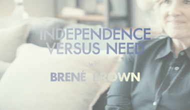 Independence vs. Need