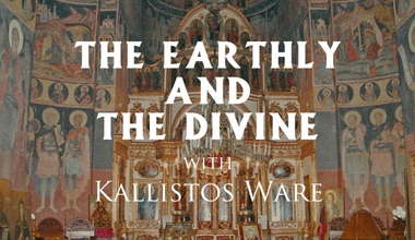 The Earthly and the DIvine