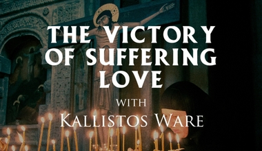 The Victory of Suffering Love