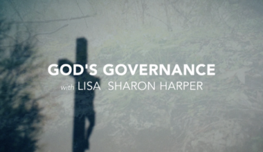 God's Governance