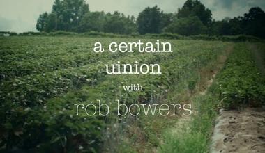 A Certain Union