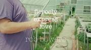 Fiercely Express Love