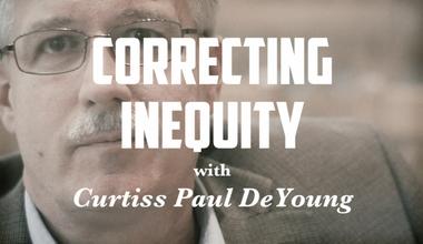 Correcting Inequity