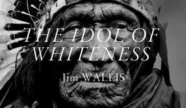 The Idol of Whoteness
