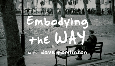 Embodying The WAY