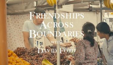Friendships Across Boundaries