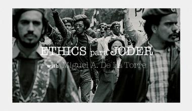 Ethics para Joder