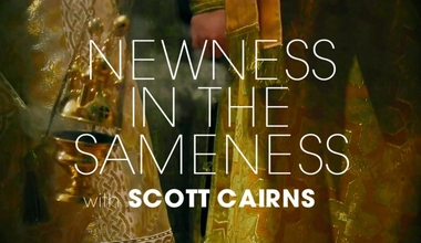 Newness In the Sameness