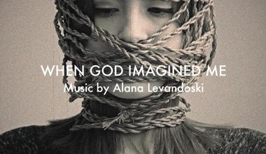 When God Imagined Me
