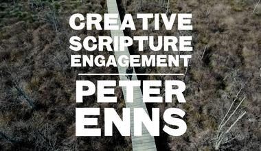 Creative Scripture Engamement