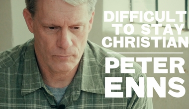 Difficult to Stay Christian