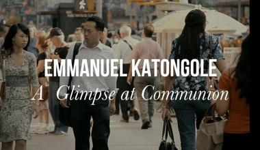 A Glimpse at Communion