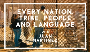 Every Nation, Tribe, People, and Language