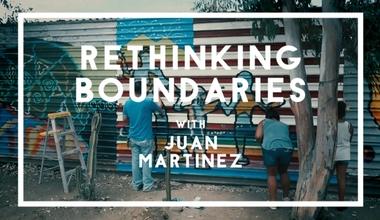 Exspanding Boundaries
