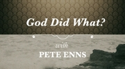 God Did What?