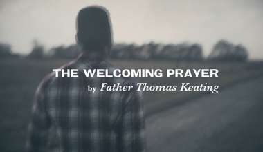The Welcoming Prayer