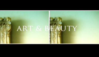 Art and Beauty